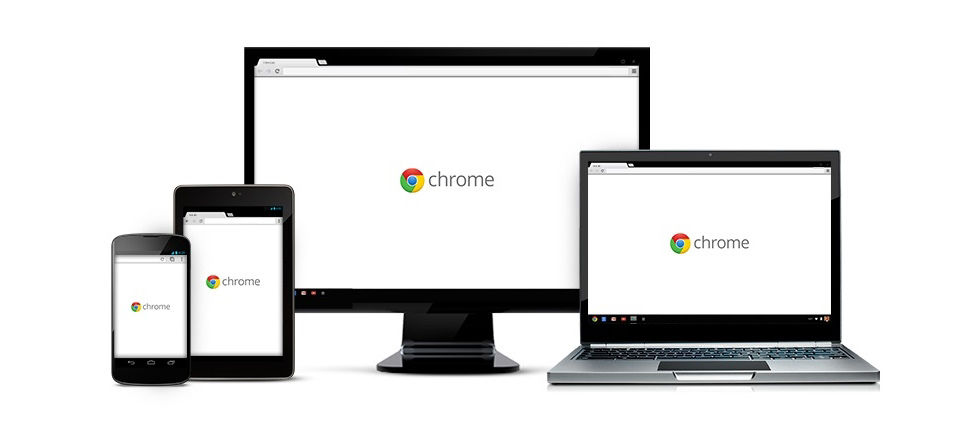 Tysta autospelande video med Google Chrome