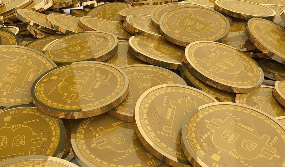 FBI ska sälja sina bitcoins