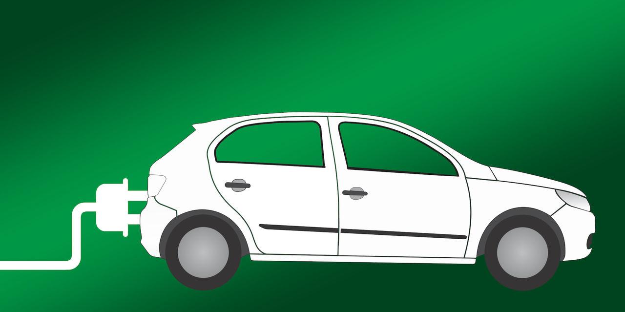 Statligt stöd till folk som vill ladda bilen hemma