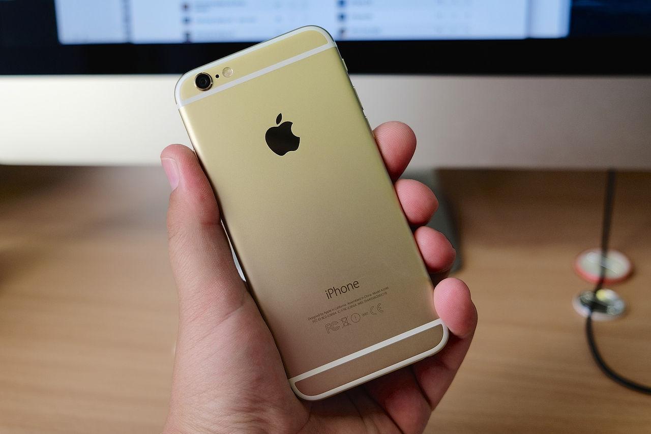 Gör Apple äldre iPhones långsammare medvetet?