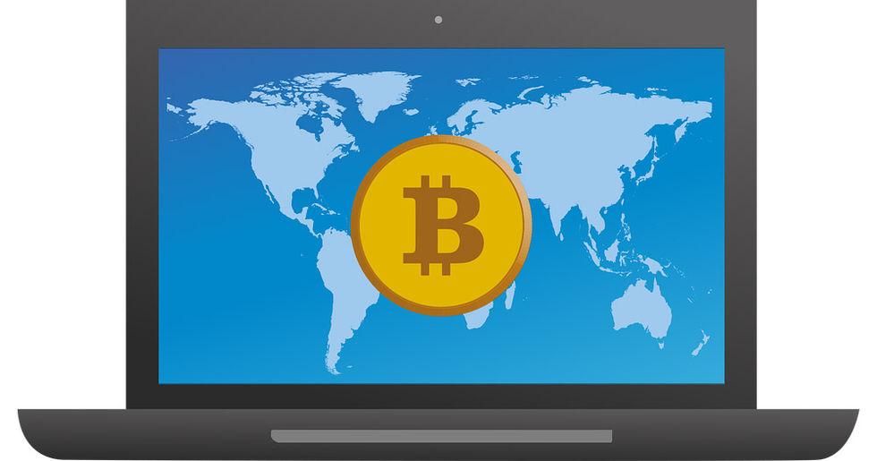 Coinbase stoppar bitcoin-handel