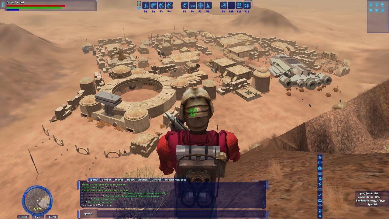 Gamers vill ha bort copyright på övergivna onlinespel
