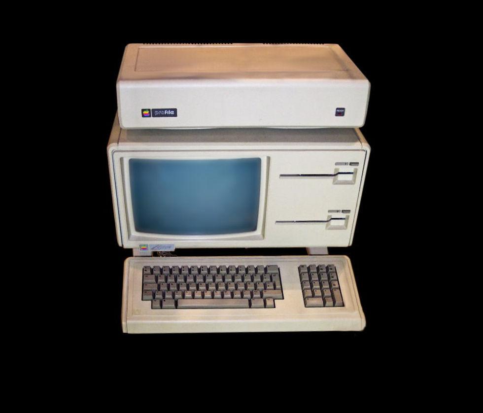 Apples operativsystem till Lisa släpps som open source