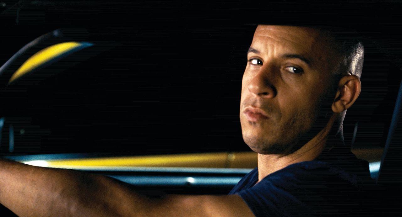 Vin Diesels filmer drog in mest pengar förra året