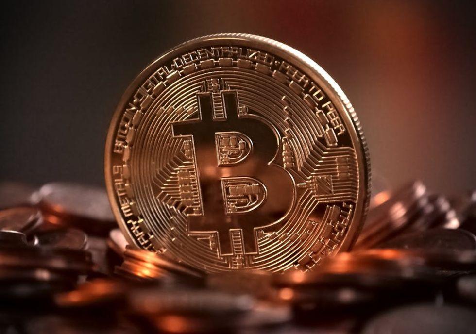 Chef för bitcoin-börs kidnappad