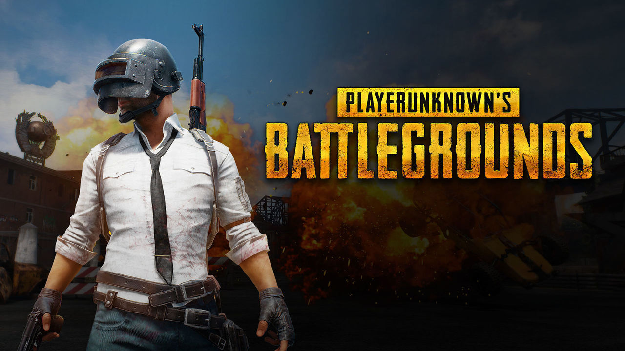 Playerunkown's Battlegrounds kommer släppas på fler plattformar