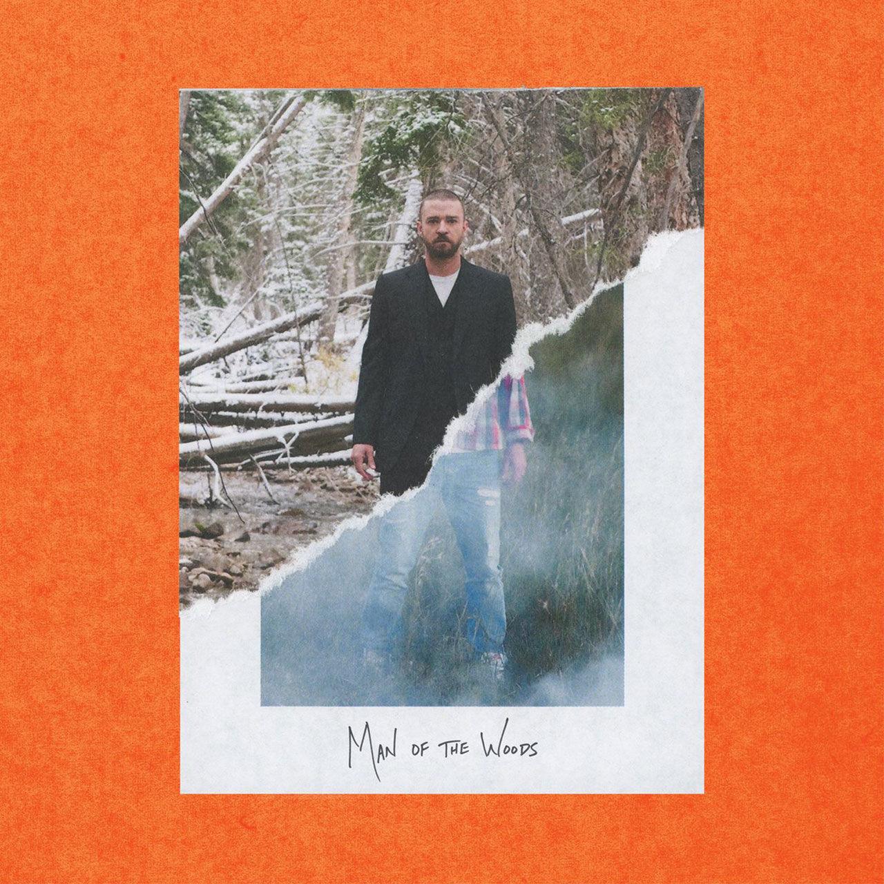 Justin Timberlake har nytt album på gång