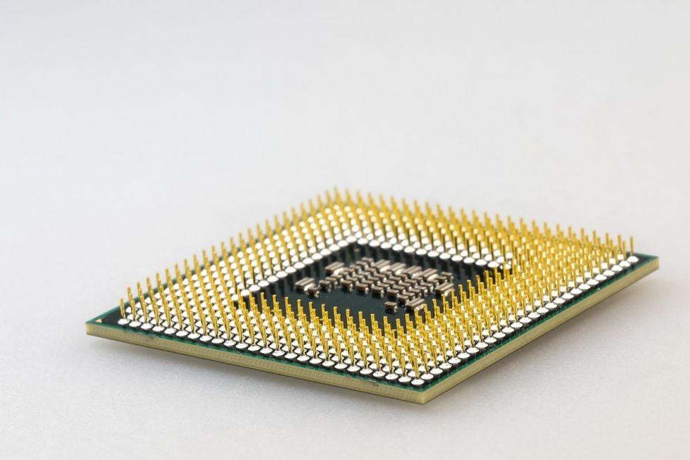 Processorer måste bytas ut för skyddas mot buggar