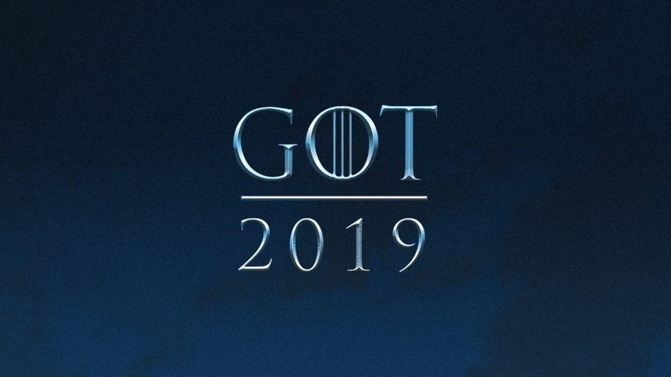 Game of Thrones tar paus i år
