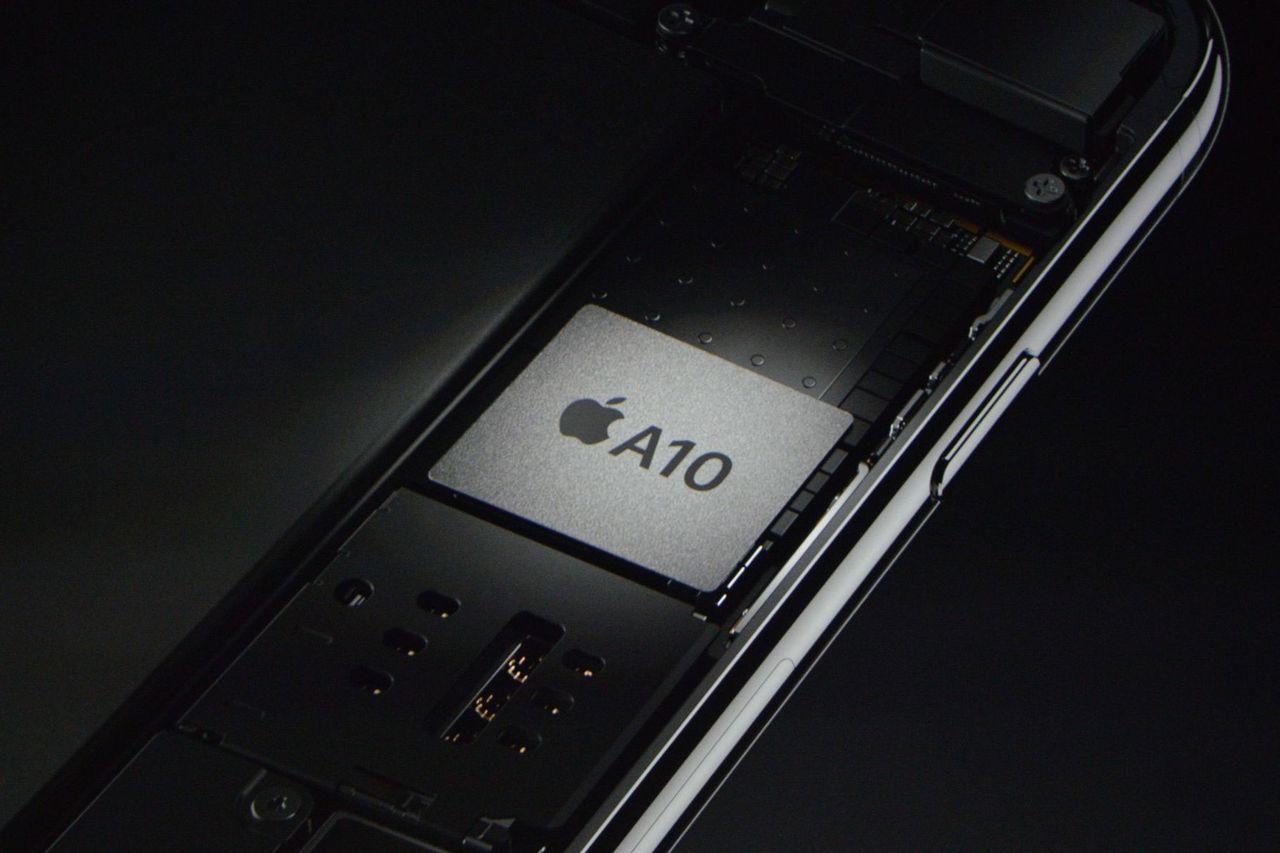Apple säger sig ha koll på processorbuggar