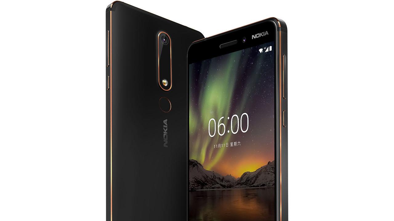 Nokia sparar inom multimedia
