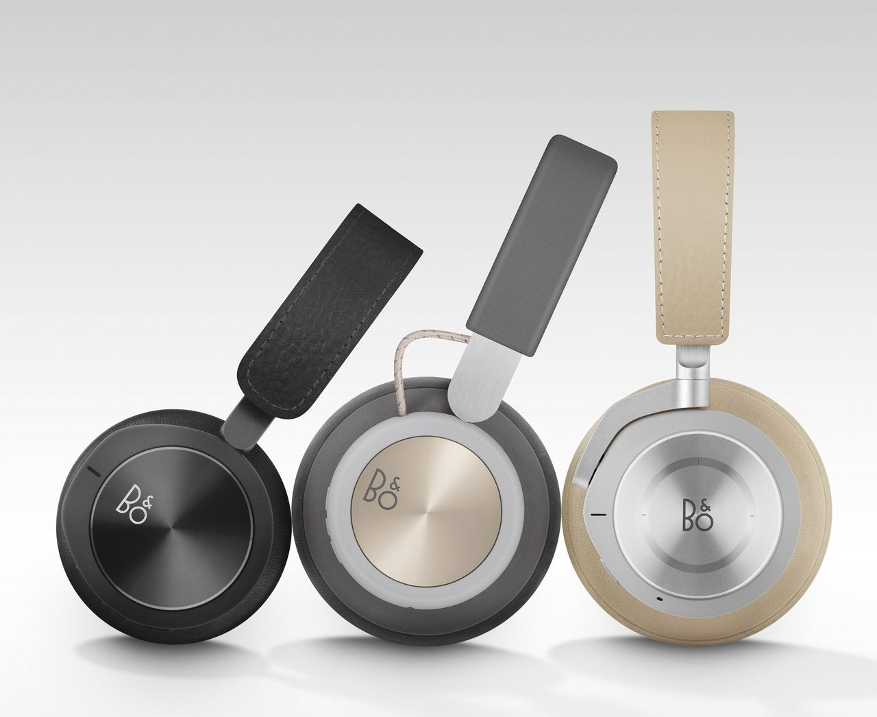 Beoplay presenterar H8i och H9i