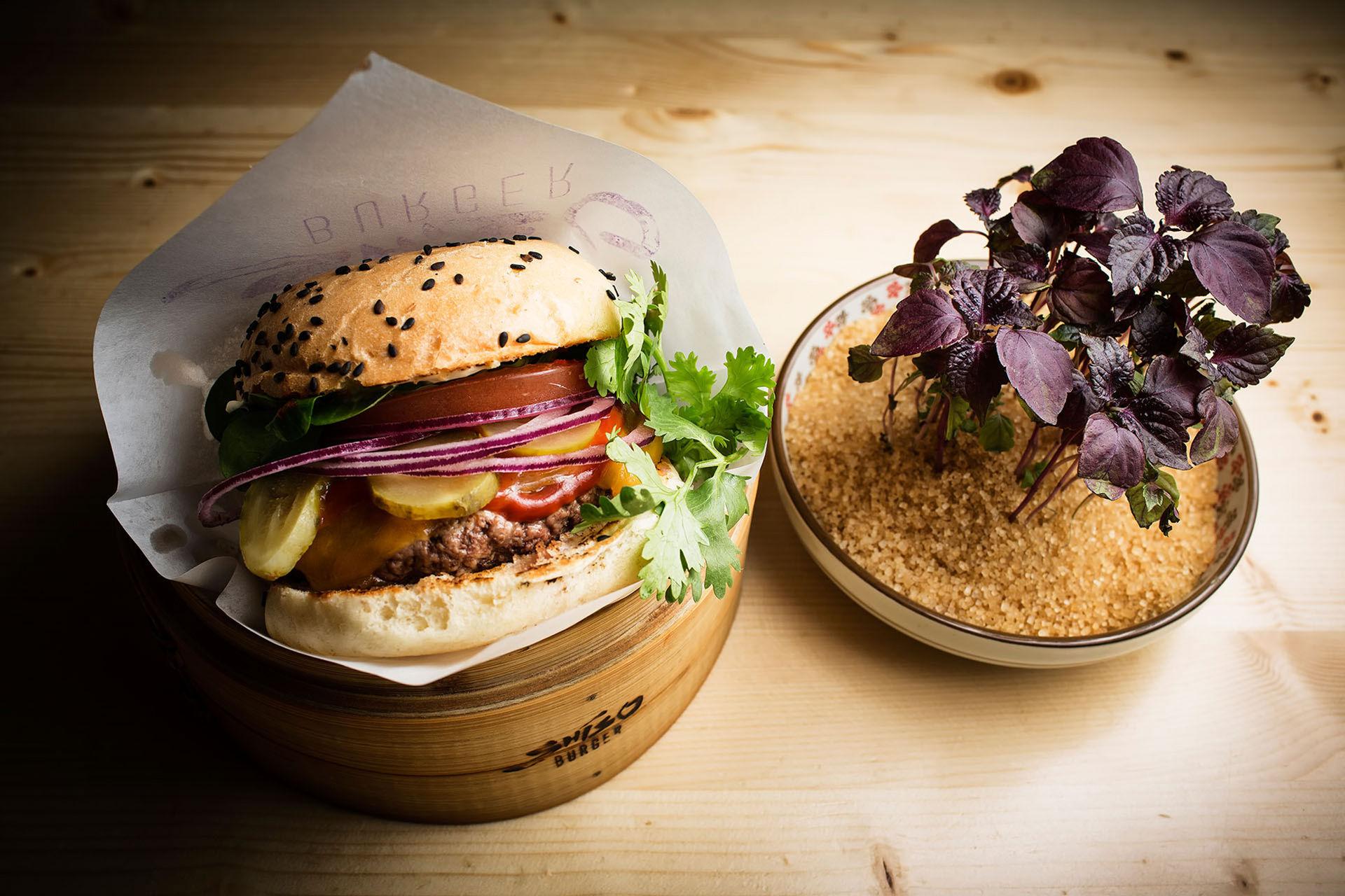 Shiso Burger öppnar i Malmö