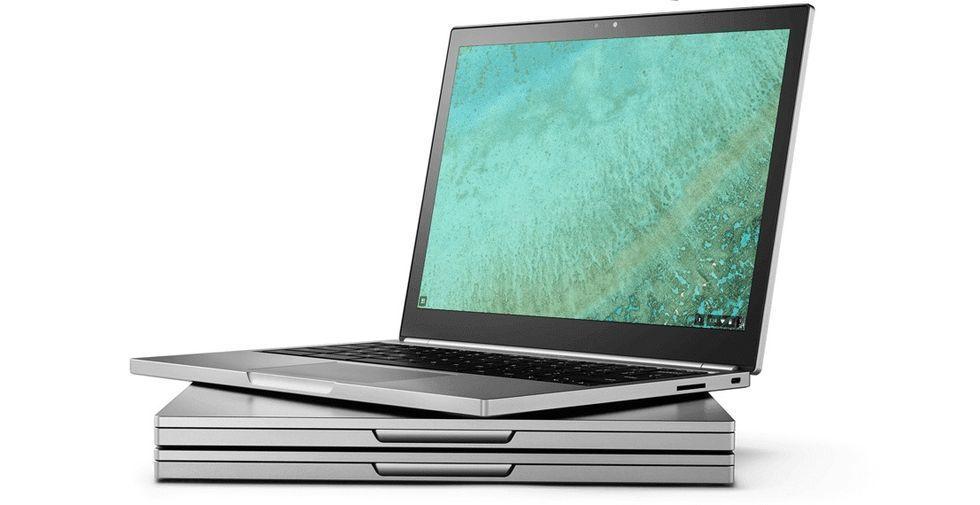 Google listar Chromebooks som kan påverkas av Meltdown