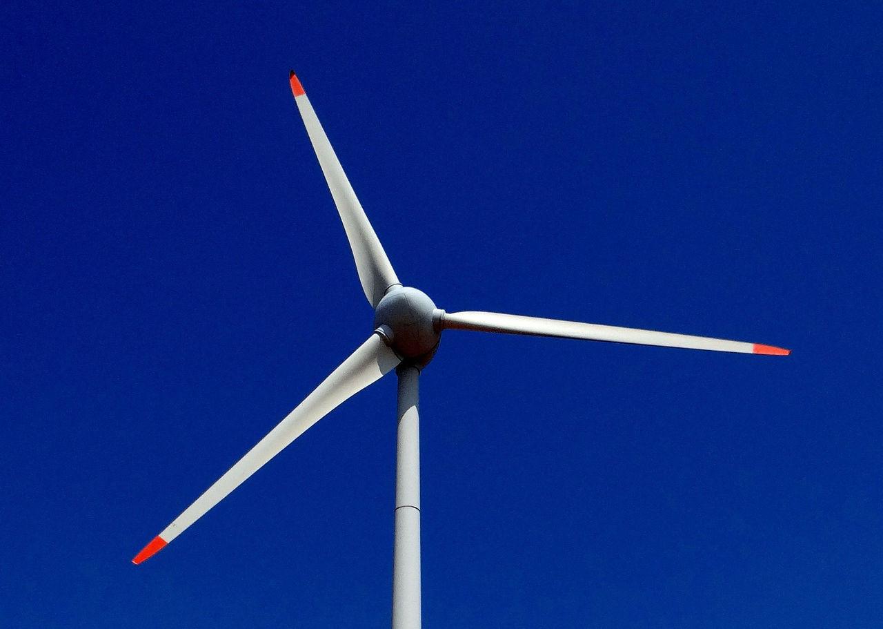 Danmark bäst i världen på vindkraft
