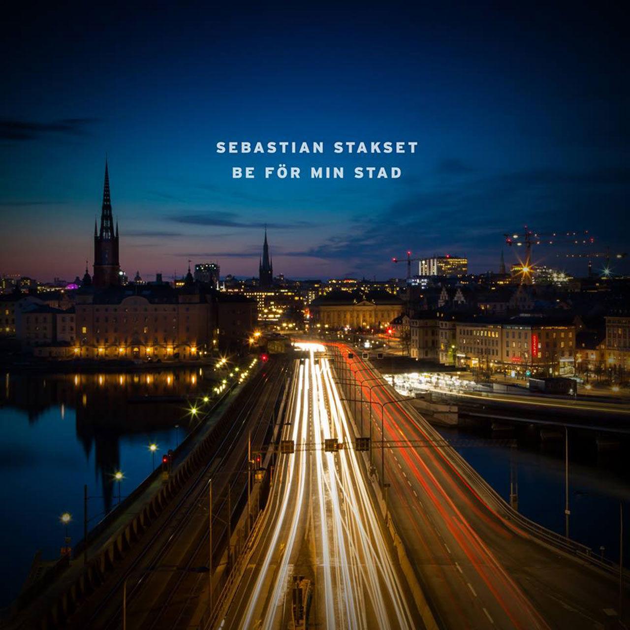 Sebastian Stakset släpper ny singel