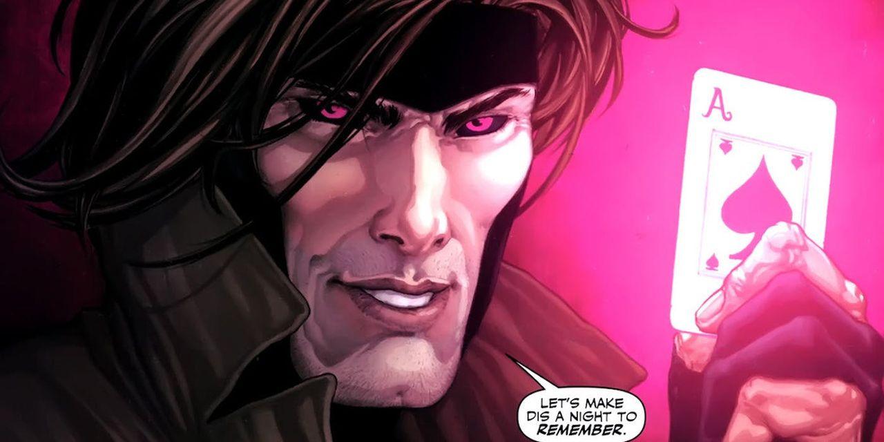 Gore Verbinsky hoppar av Gambit