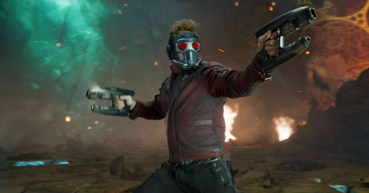 Guardians of the Galaxy Vol. 3 har premiär 2020