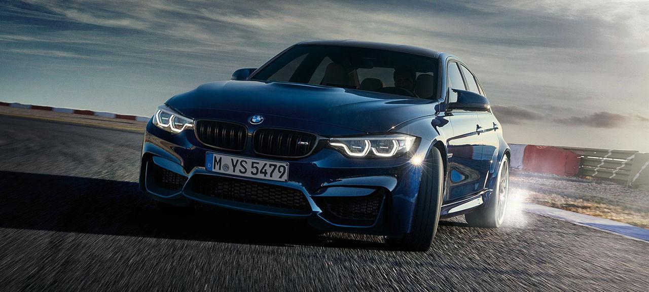 BMW-förare är otrevligast i trafiken