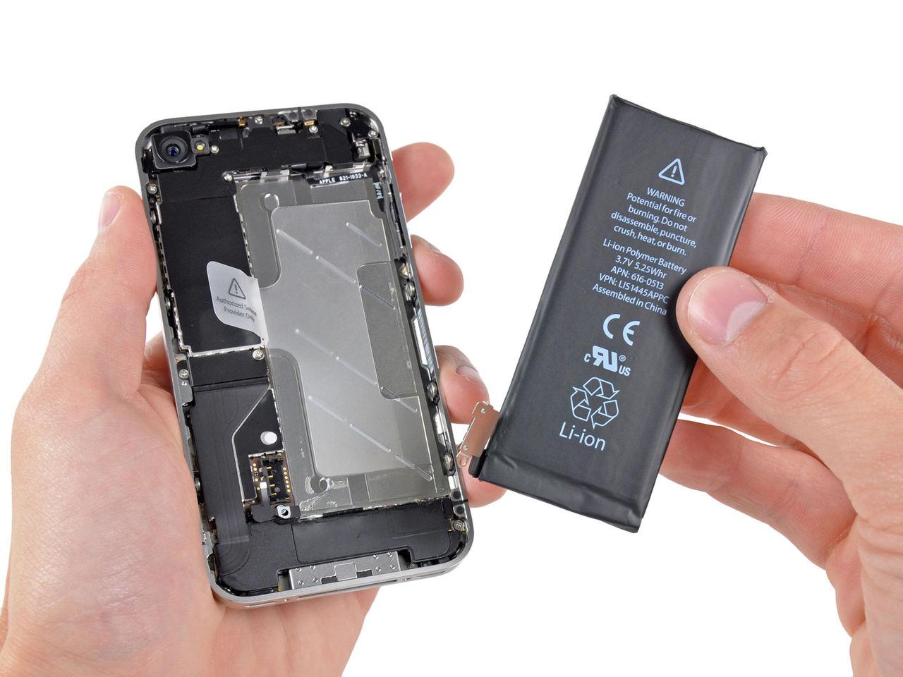 Snart får du bestämma själv om din iPhone ska bli långsammare