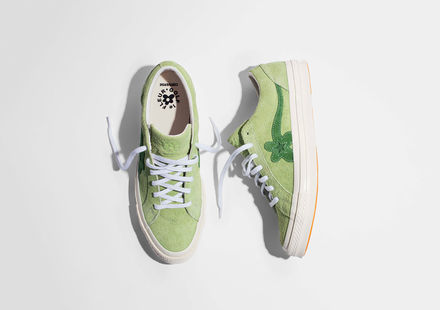 Köp nu Barn Nike Air Force 1 Le Svart Liquid Lime grå