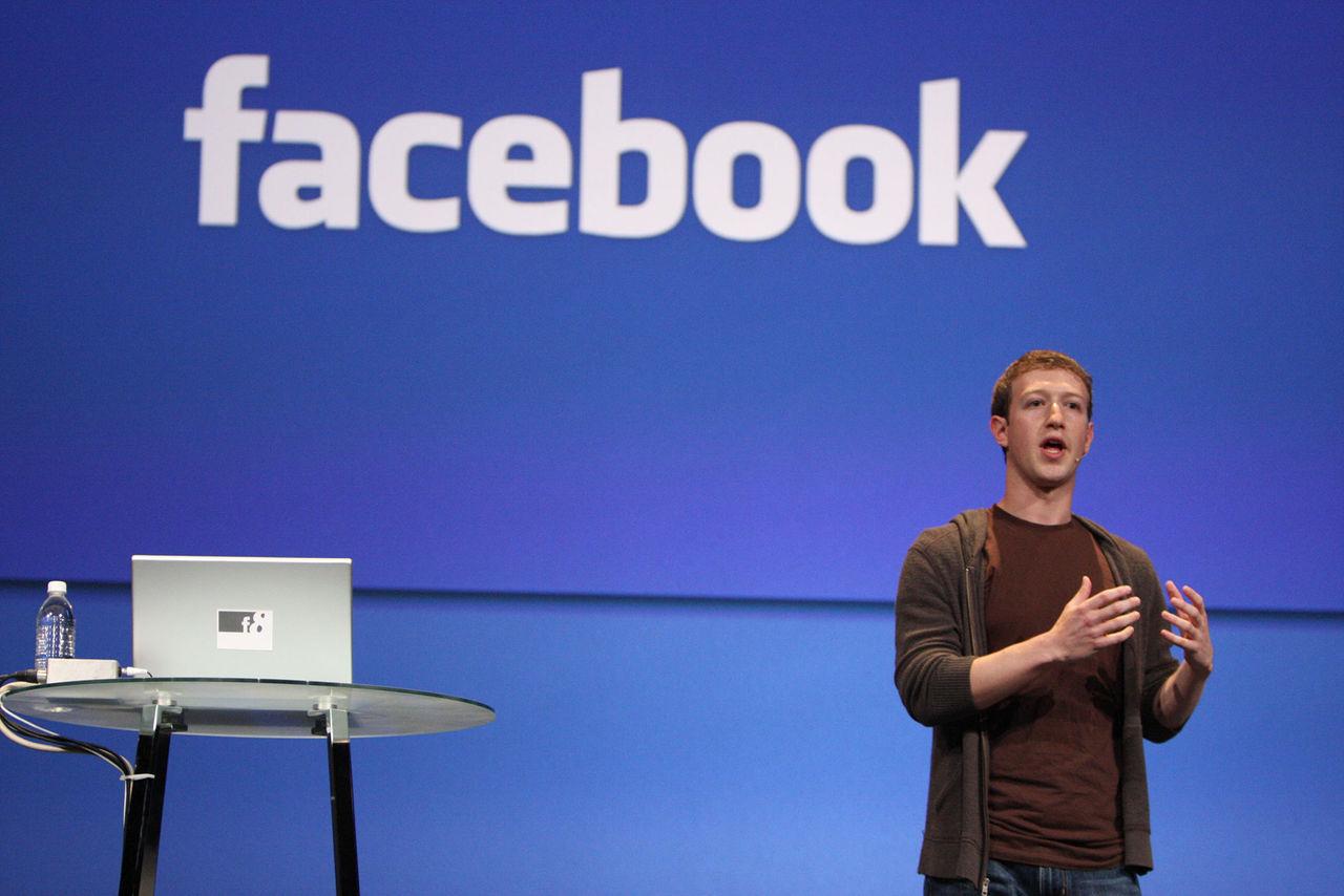 Facebook kommer att prioritera vissa nyhetskällor