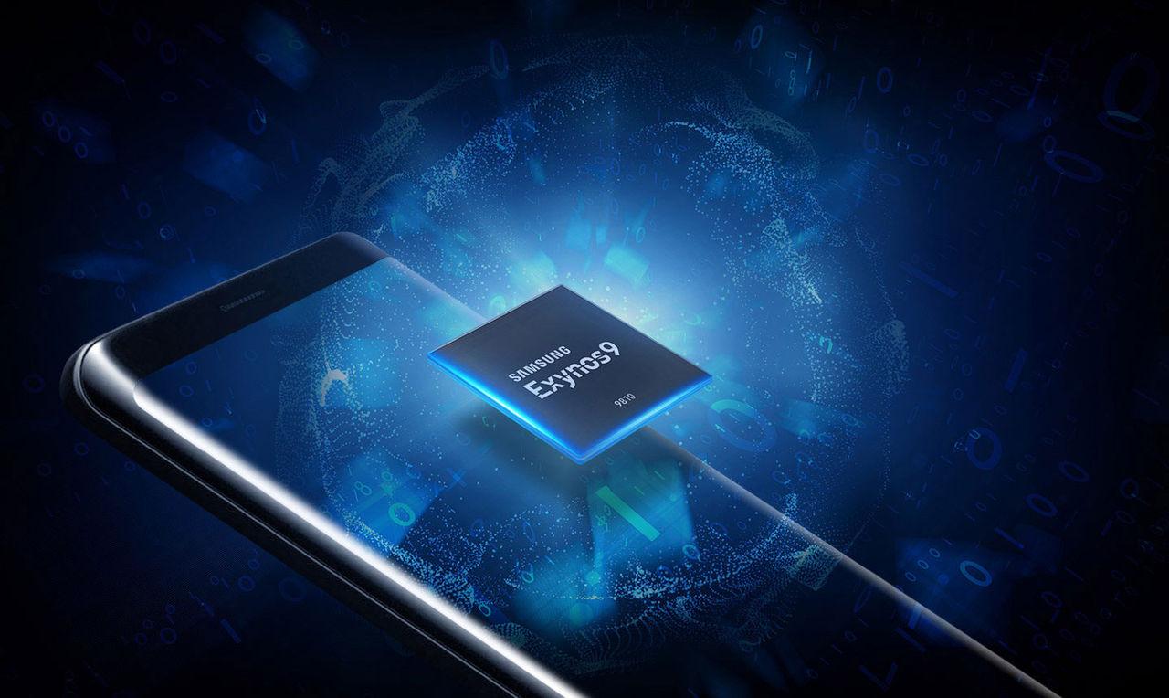 Kommer vi få se Samsung-processor i andra telefoner?