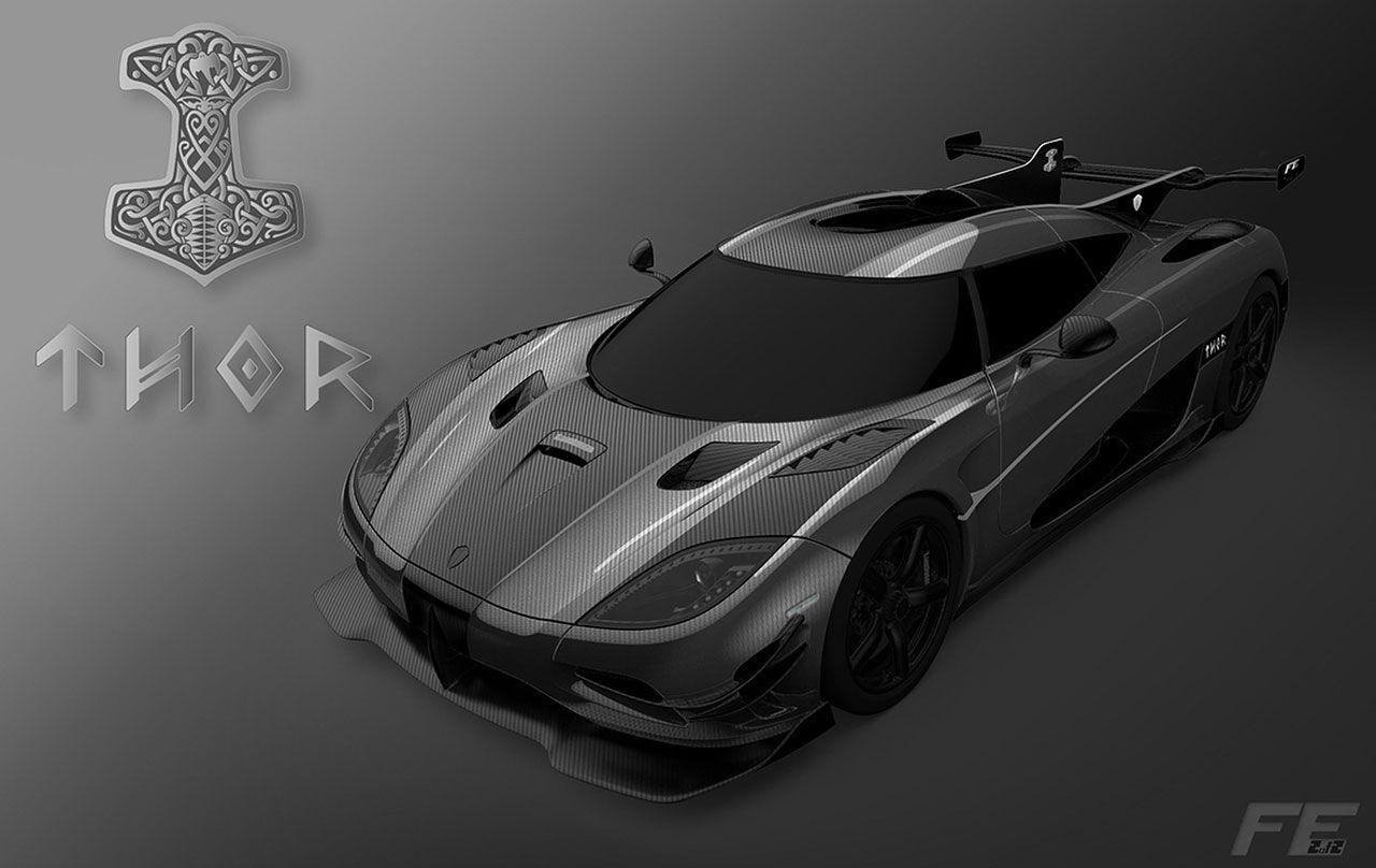 Dags att säga farväl till Koenigsegg Agera