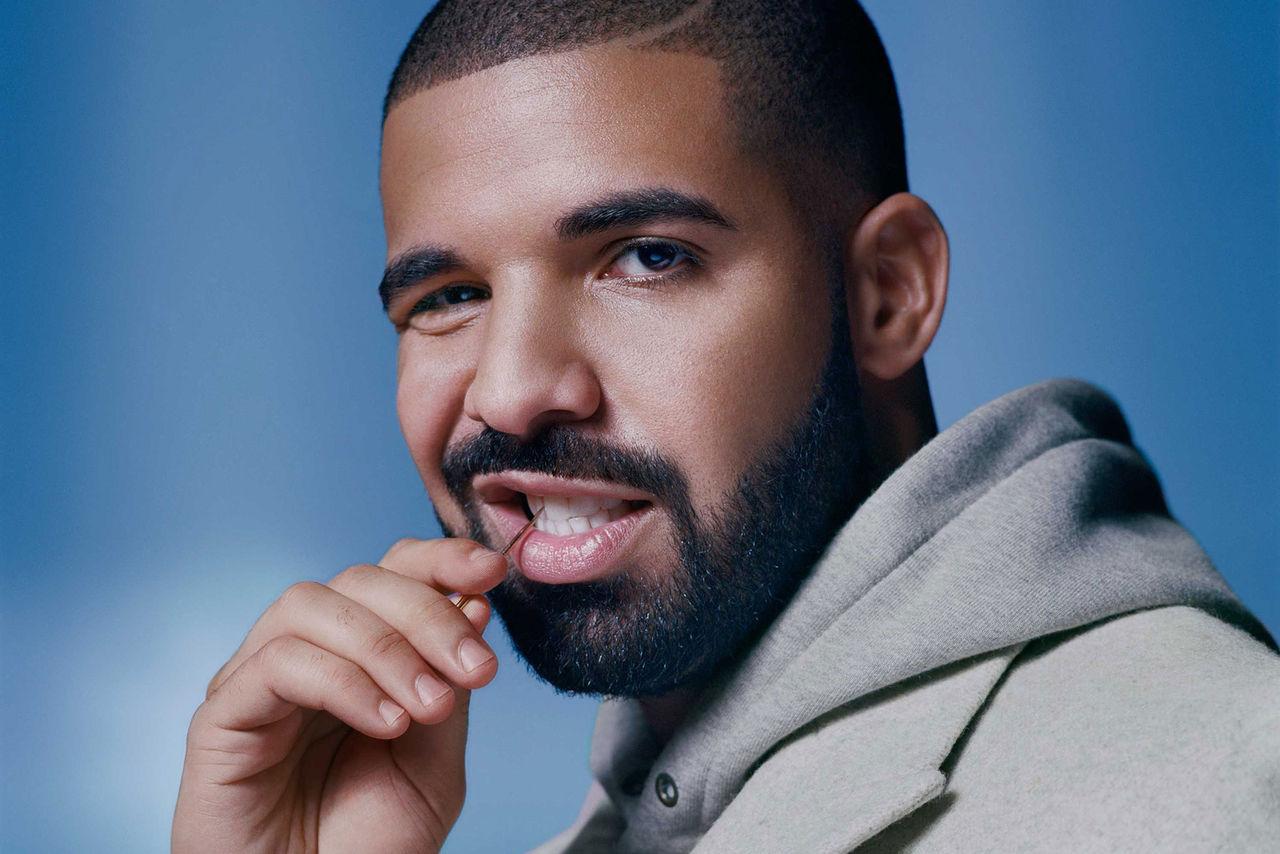 Drake slår streamingrekord med nya singeln