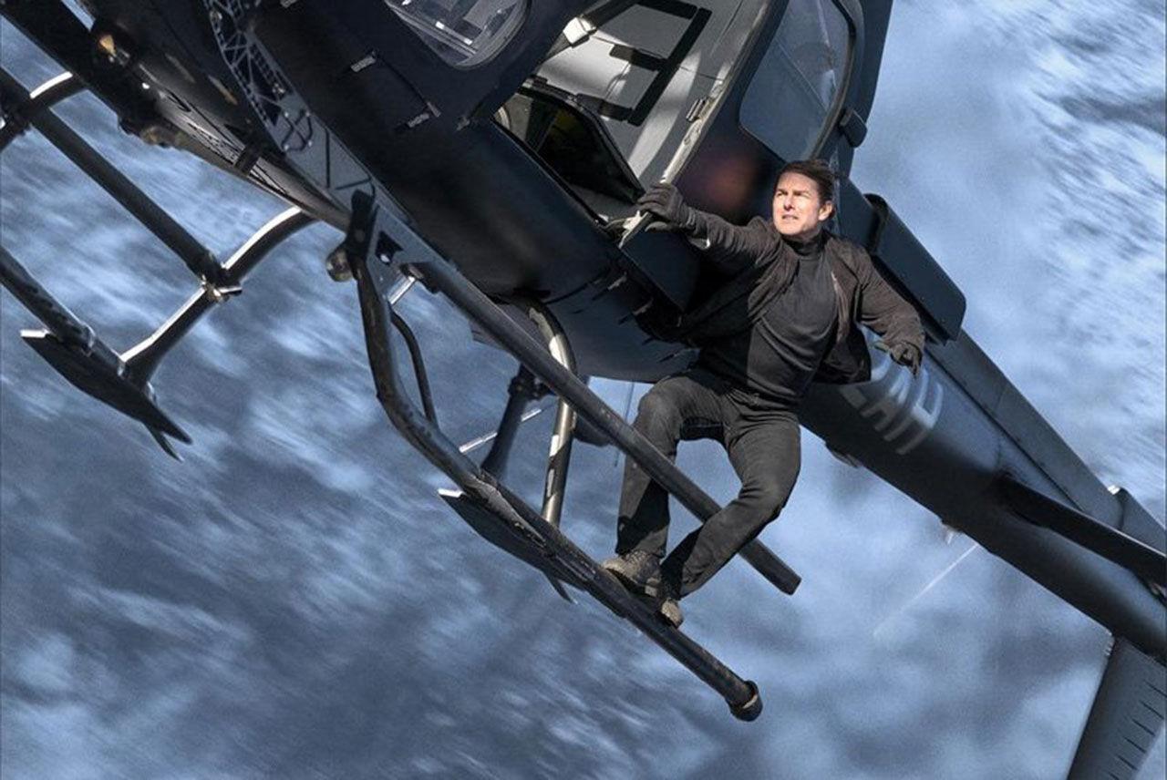 Den nya Mission: Impossible-filmen heter Fallout