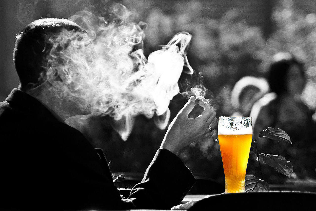 Bekräftat: Regeringen vill att rökförbudet utökas