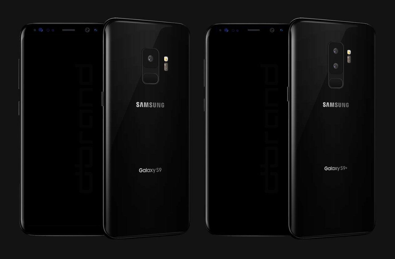 Samsung Galaxy S9 kan bli dyrare än S8