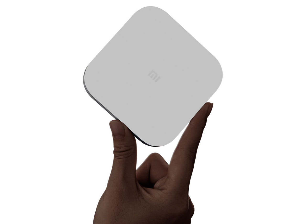 Xiaomi presenterar Mi Box 4 och 4c
