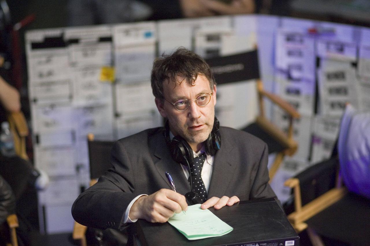 Sam Raimi kan regissera Kingkiller Chronicles