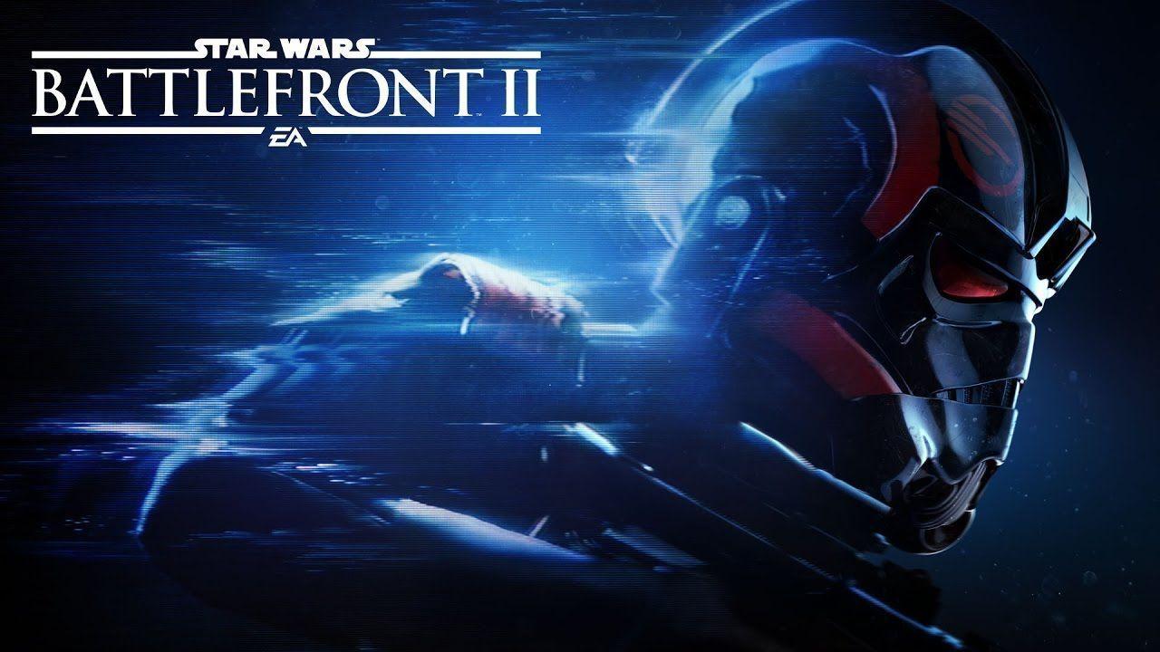 Star Wars: Battlefront 2 sålde under förväntan