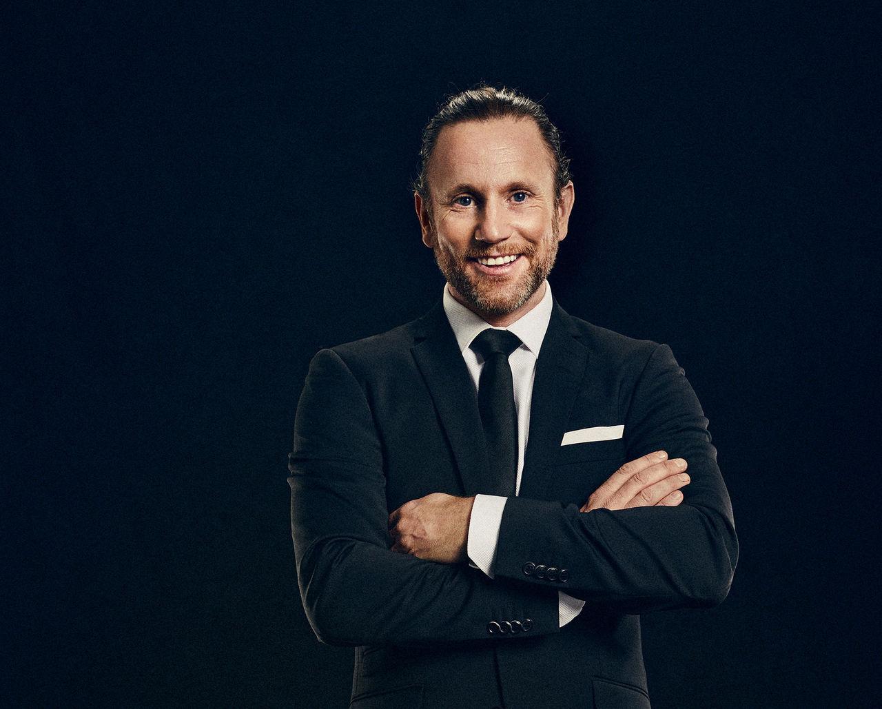 Peter Jihde slutar på TV4