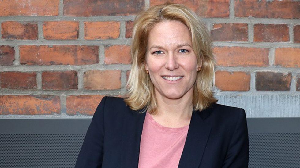 Sverige får en Chief Digital Officer