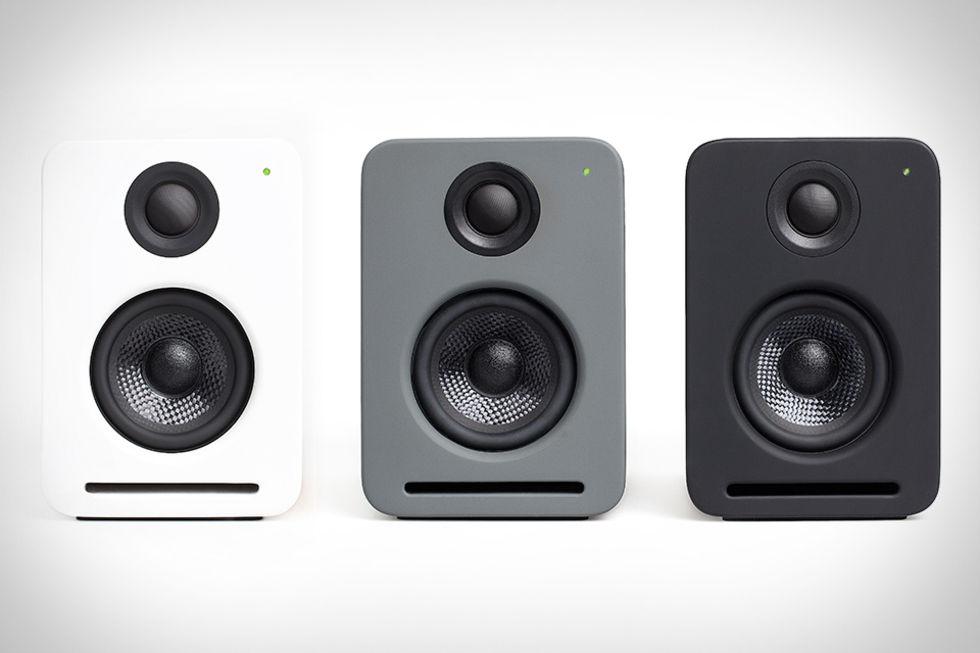 Vissa högtalare blir av med stöd för Spotify