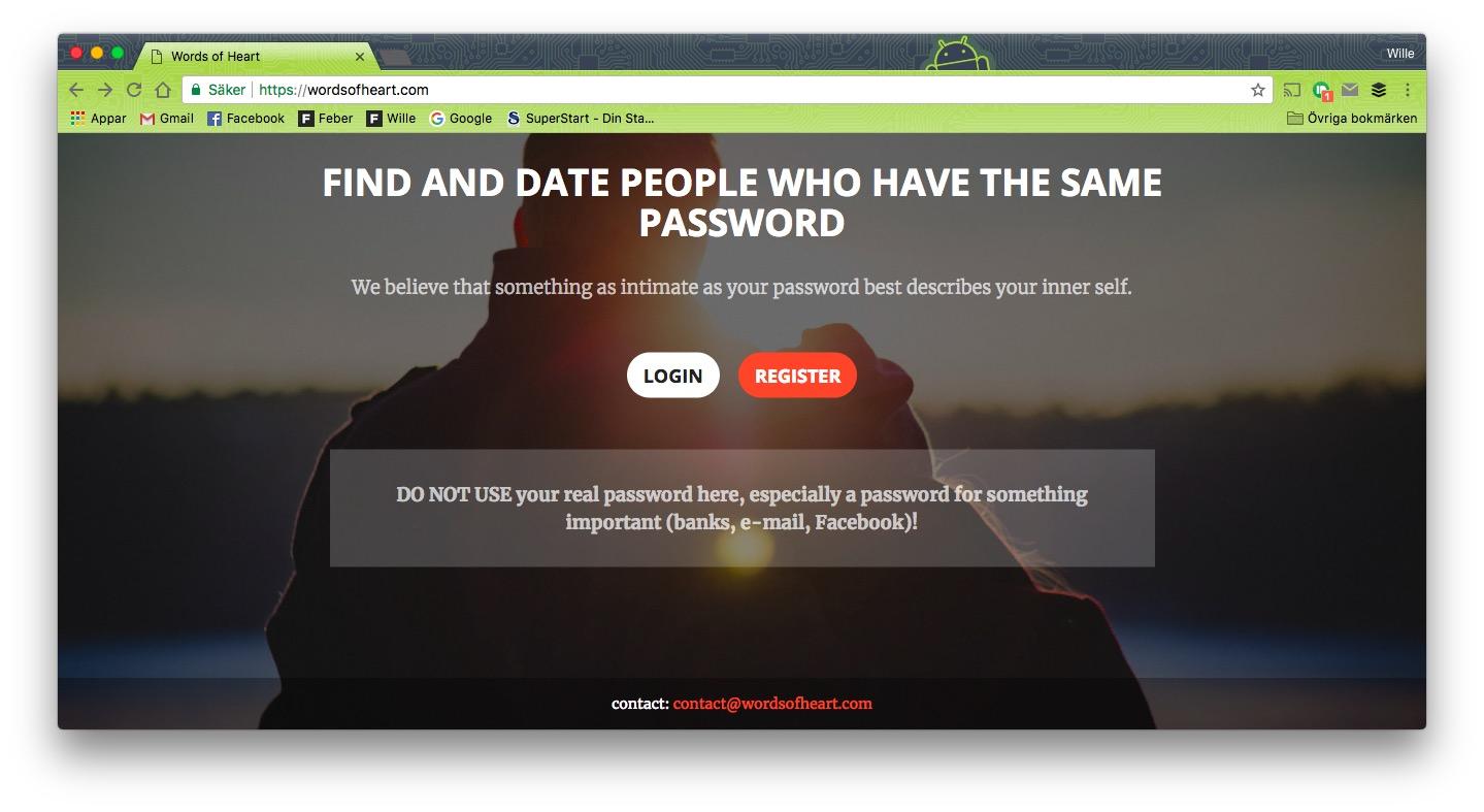 gör sex dating webbplatser faktiskt fungerar