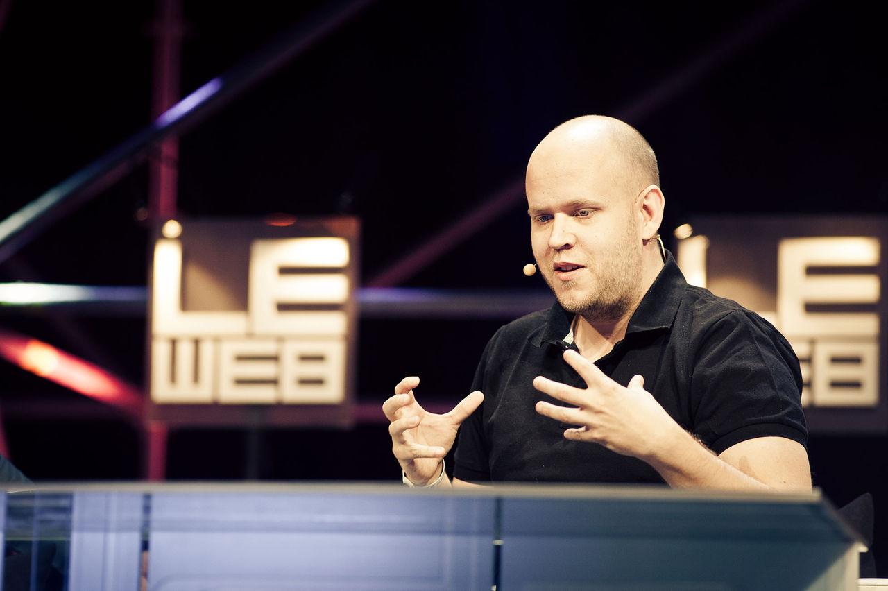 Spotify ökar intäkterna enligt investerare