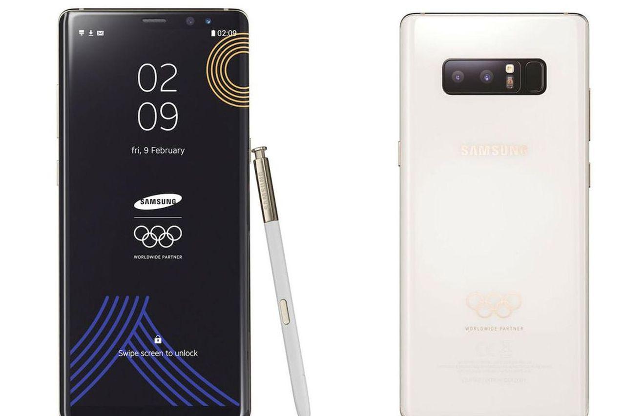 Vissa OS-deltagare får ingen gratis Galaxy Note 8