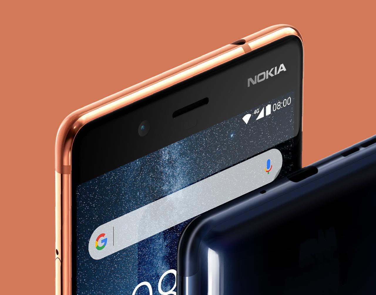 Nokia säljer bättre än HTC, Sony, OnePlus...