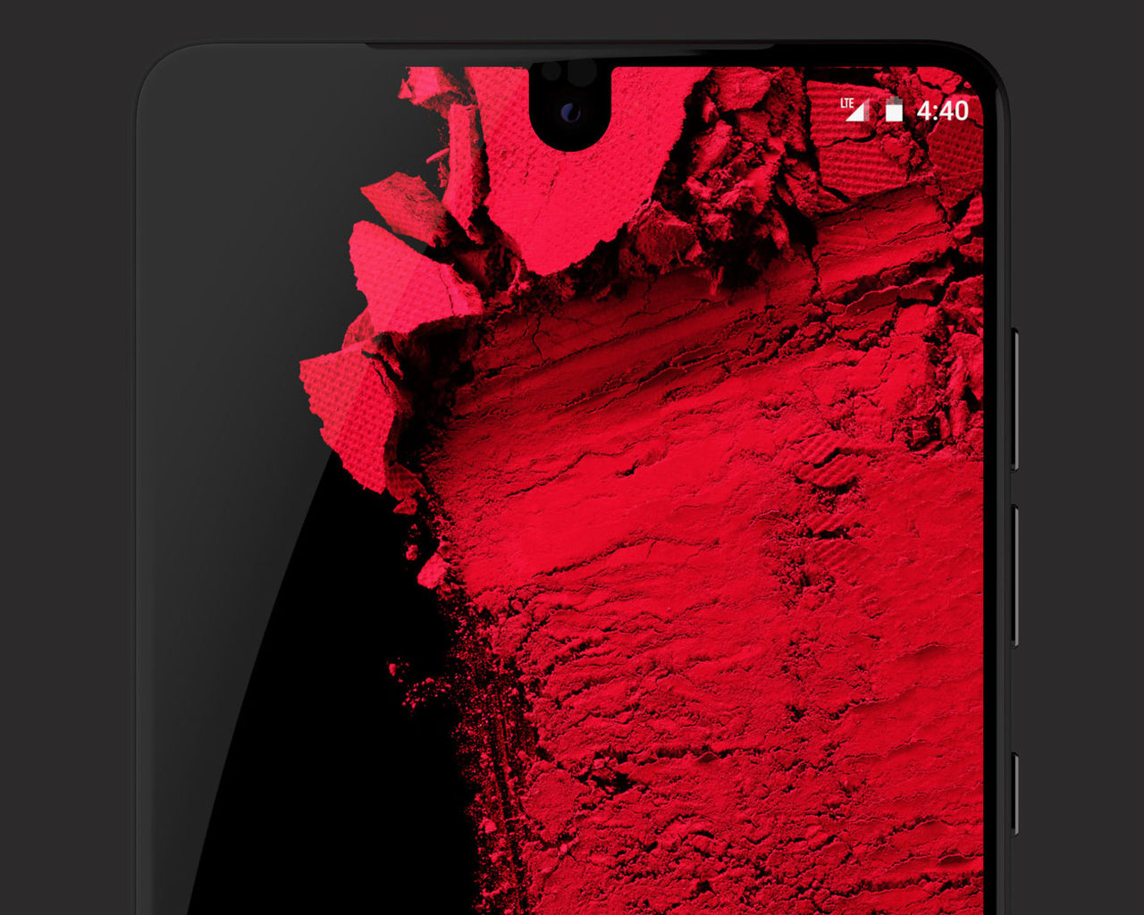 Essential Phone såldes endast i 88.000 exemplar