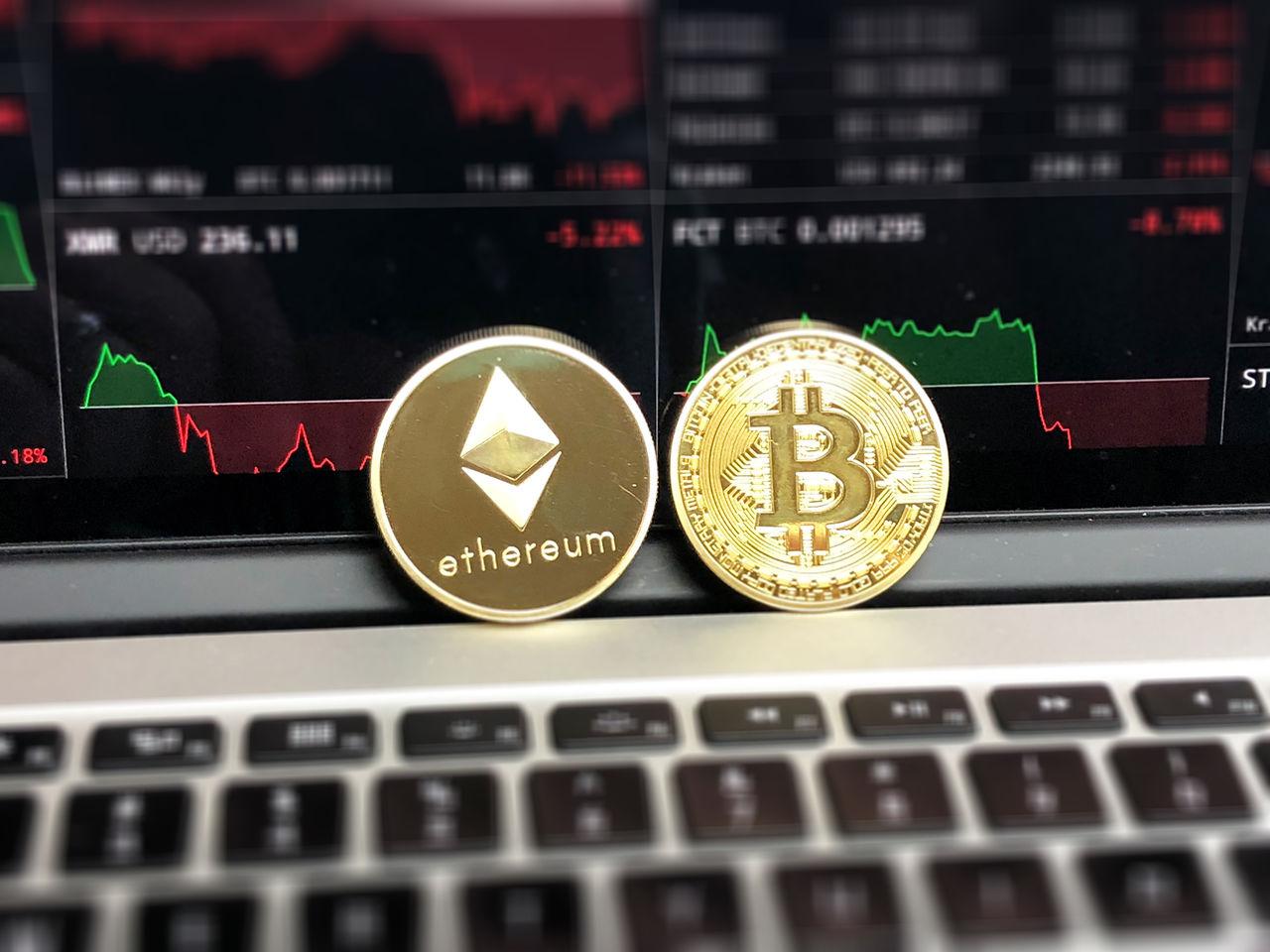 Några svenskar blev upptaxerade för bitcoin-handel förra året