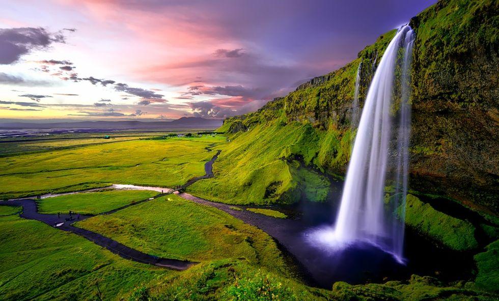 Bitcoin-brytning drar snart mer energi än hushållen på Island
