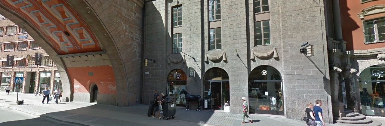 Samsung öppnar flaggskeppsbutik i Stockholm