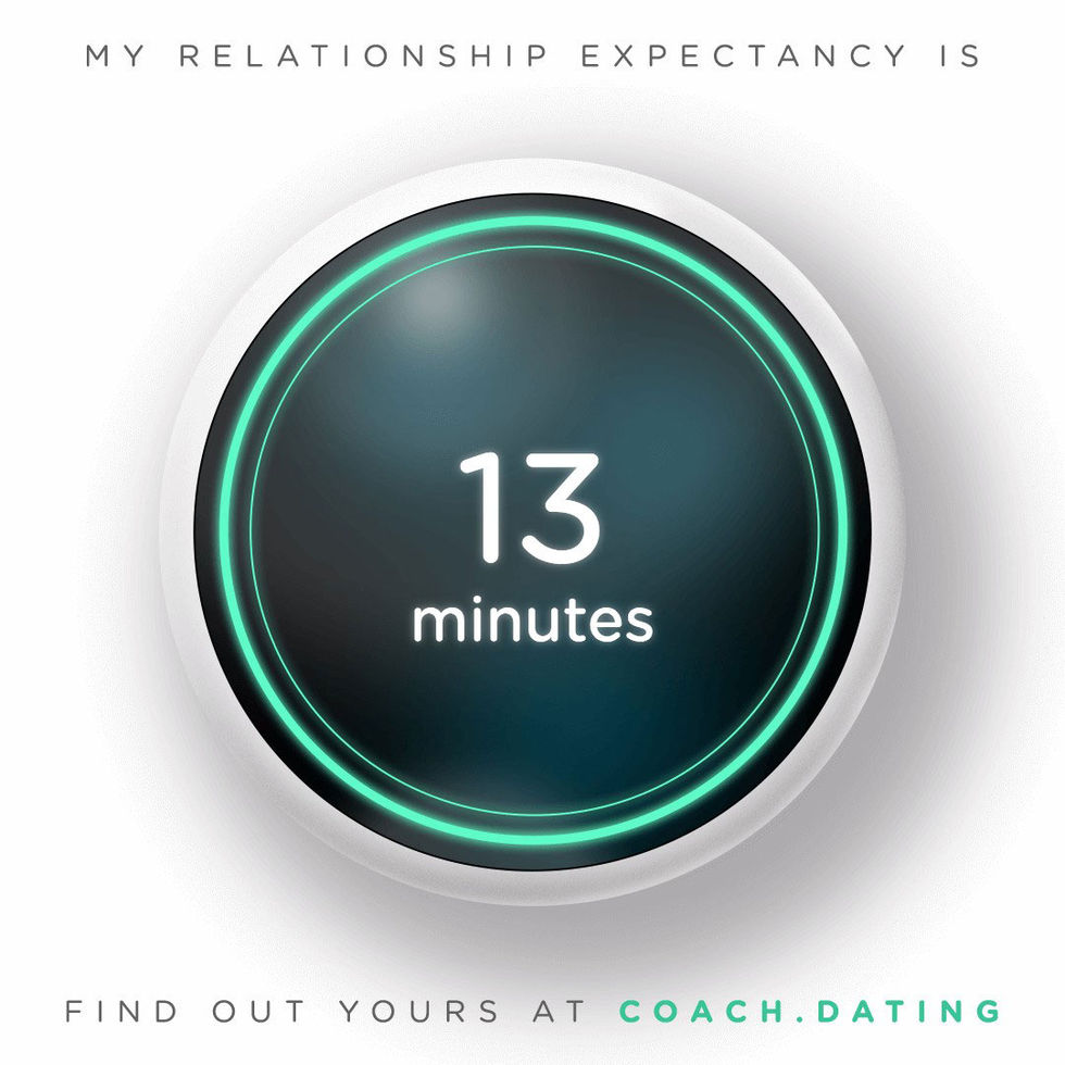 hitta en dating Coach