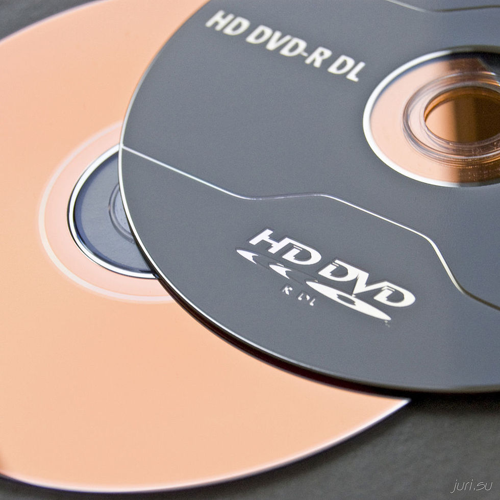 Idag är det tio år sedan HD DVD dödförklarades