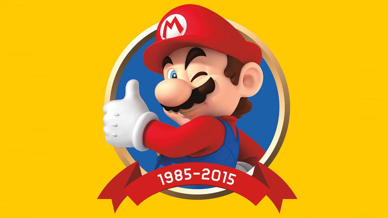 Super Mario Bros. Encyclopedia släpps på engelska