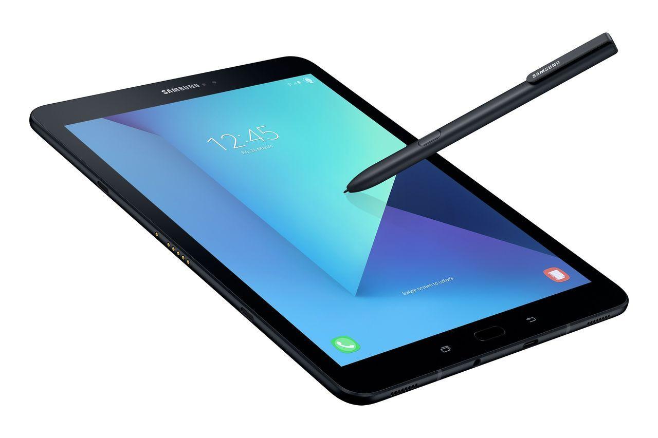 Samsung verkar ha ny surfplatta på ingång